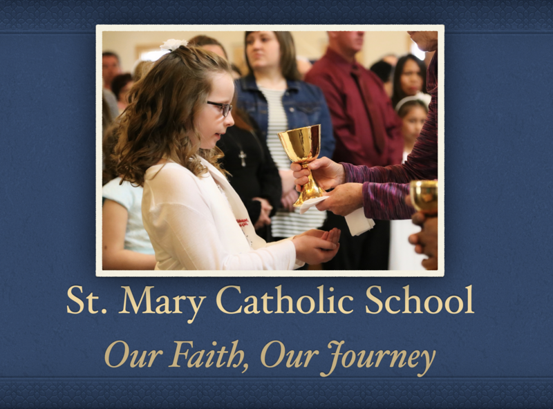 Join Us In Our Journey Of Faith Featured Photo