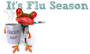 Staying Healthy this Flu Season Featured Photo