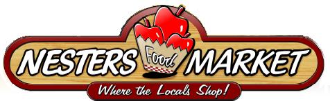 Nesters logo