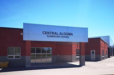 Central Algoma Elementary