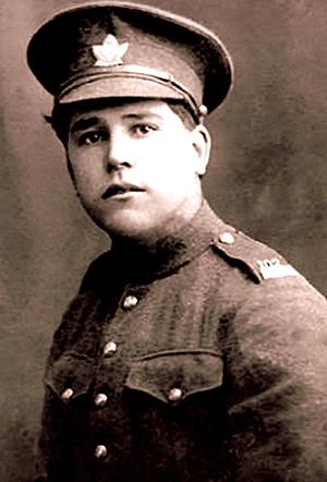 Edwin Cook