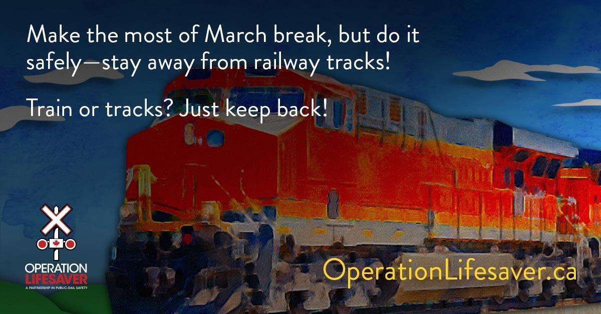Operation Lifesaver poster