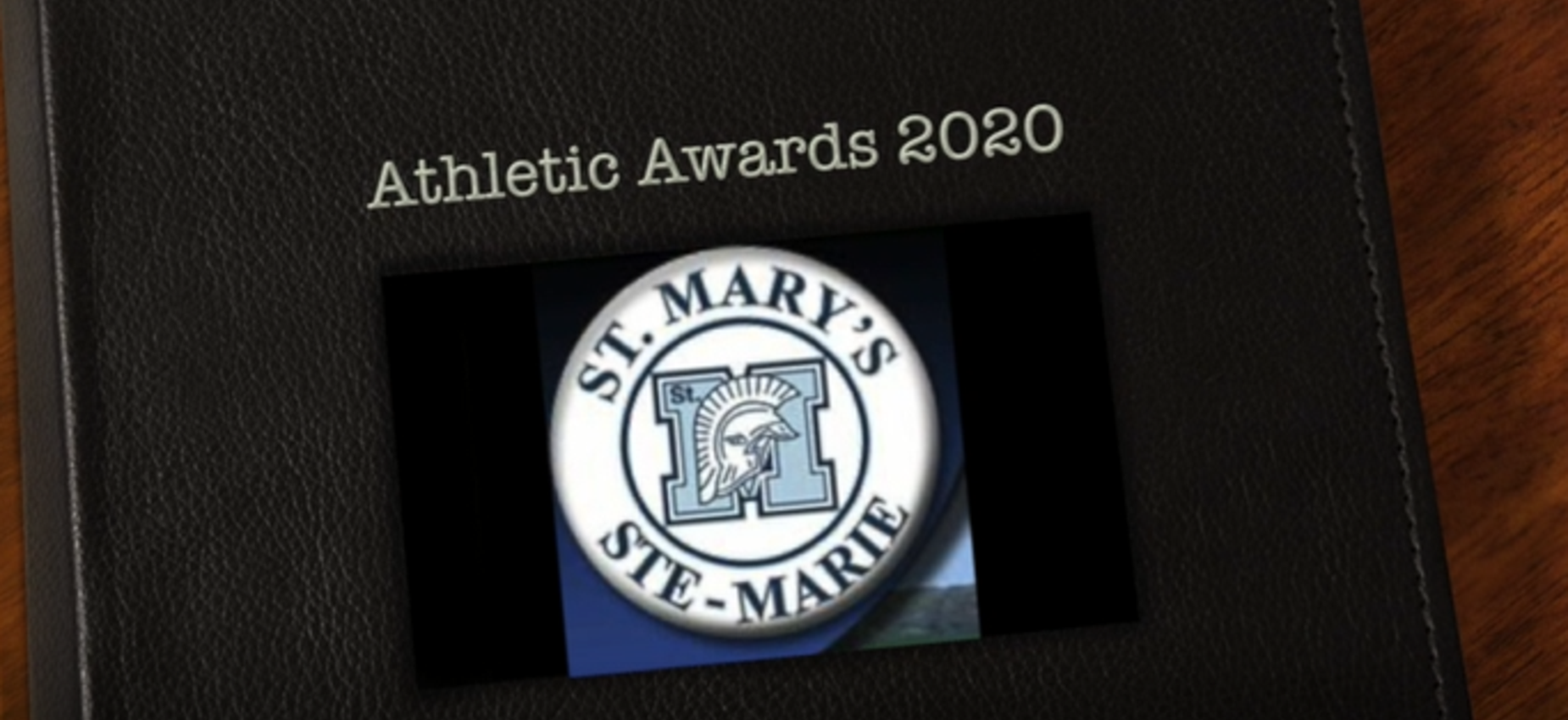 SMHS Athletic Awards Videos 2020