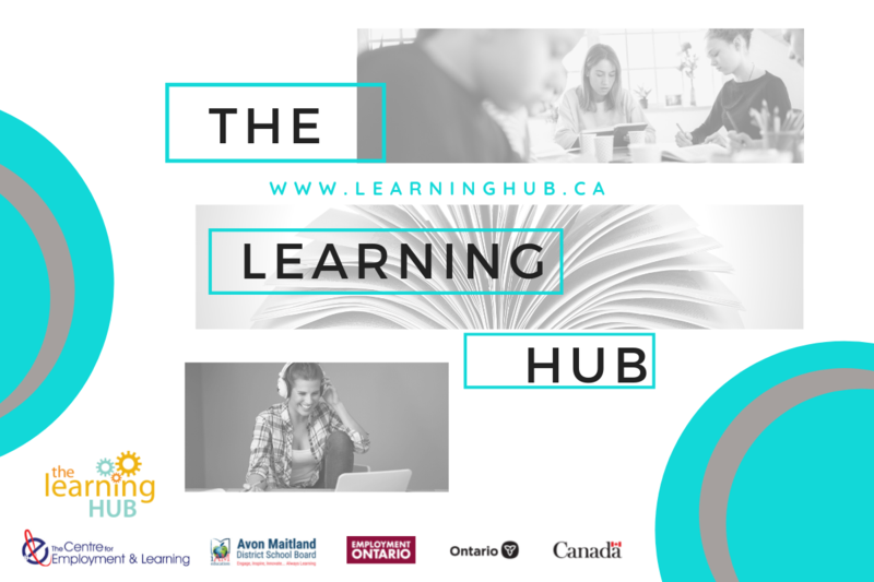 The LearningHUB is a free online program with opportunities to upgrade, Improve your computer skills, Prepare for post secondary education. www.learninghub.ca