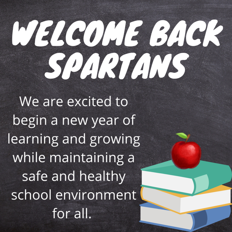Welcome Back St. John Families! Featured Photo
