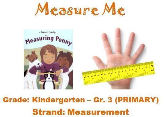 Measure Me Kit