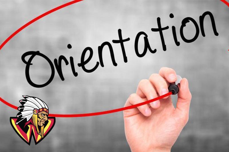 Gr. 8 Orientation Visits Thursday June 3rd @ 9am & 10am Featured Photo