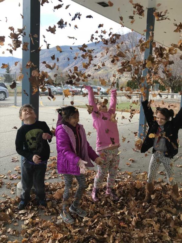 Fall Fun Featured Photo
