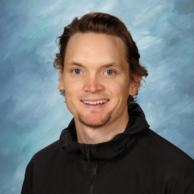 Tyler Weber's Profile Photo