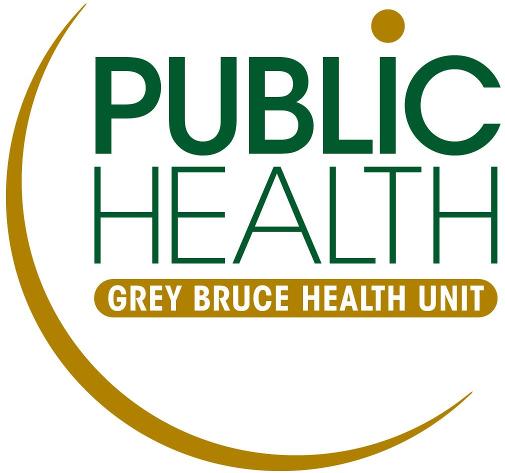 Public Health Grey Bruce logo