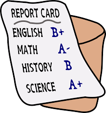March 20, 2020-Report Cards go home Featured Photo
