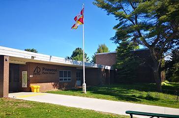 Pinewood Public School