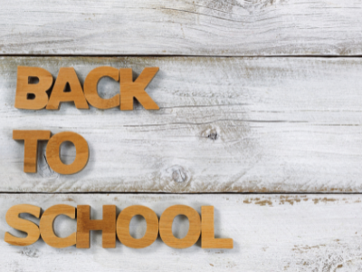 Welcome Back to School Package 2021/2022 Featured Photo