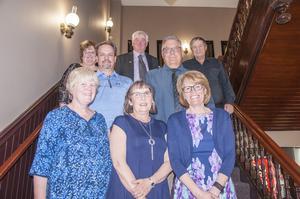 MVSD Retirees