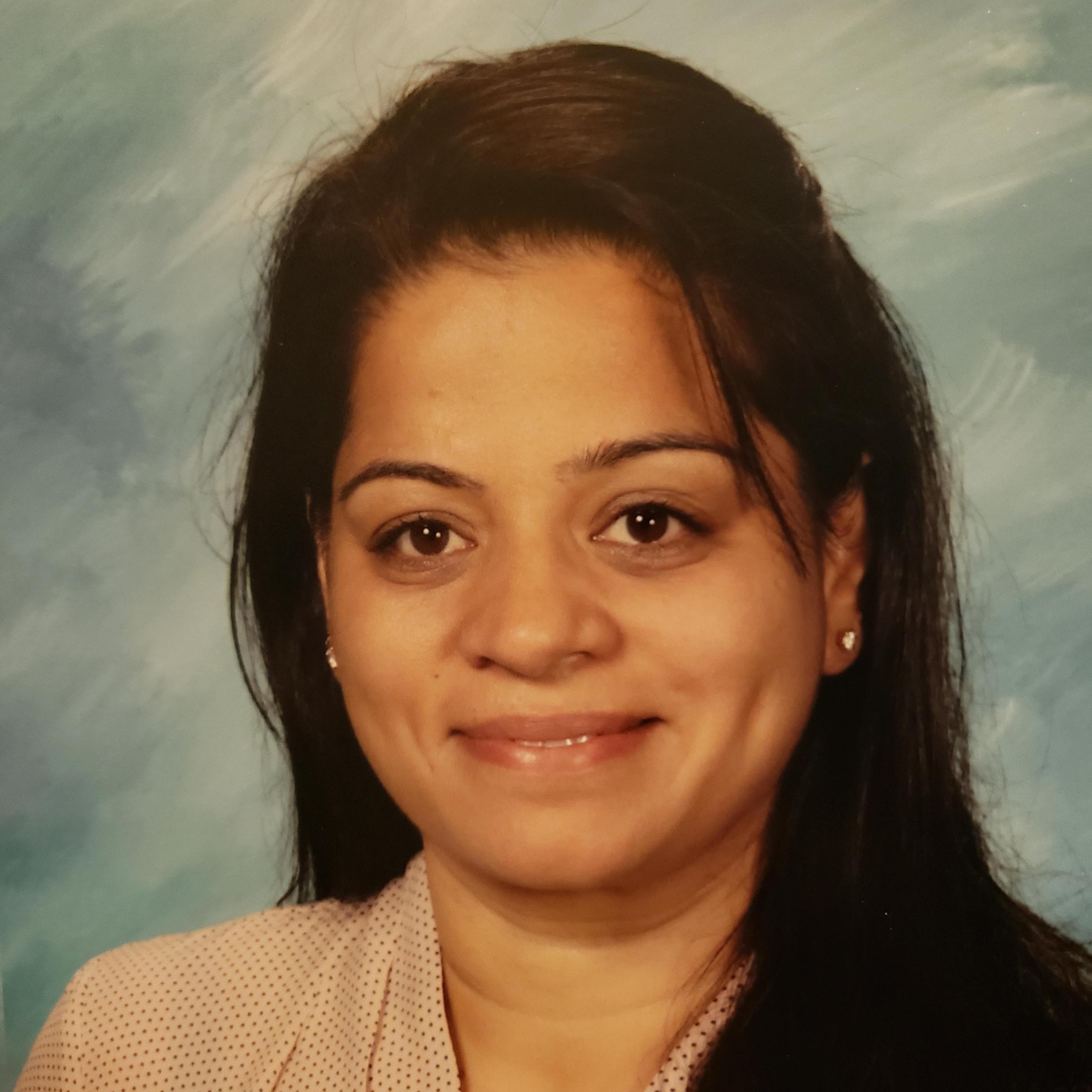Shavata Ahuja's Profile Photo