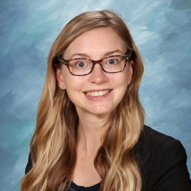 Ashlee Gibbs's Profile Photo