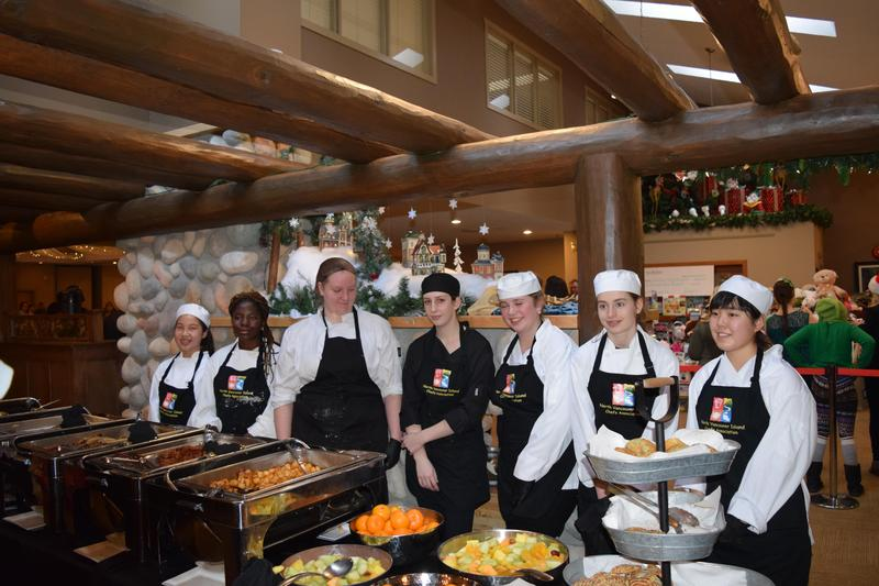 Pancakes for Toys - A Unique Culinary Experience for Valley Secondary Students Featured Photo