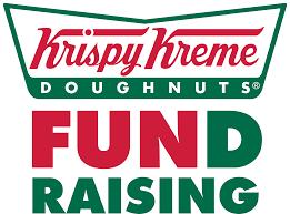 Dry Grad Krispy Kreme Fundraiser Featured Photo