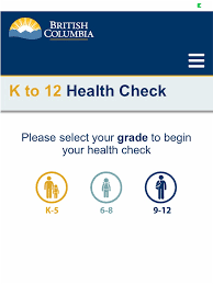 K-12 Health Check Featured Photo