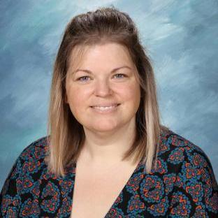 Melissa Burton's Profile Photo