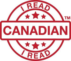 I Read Canadian Day - February 19, 2020 Featured Photo