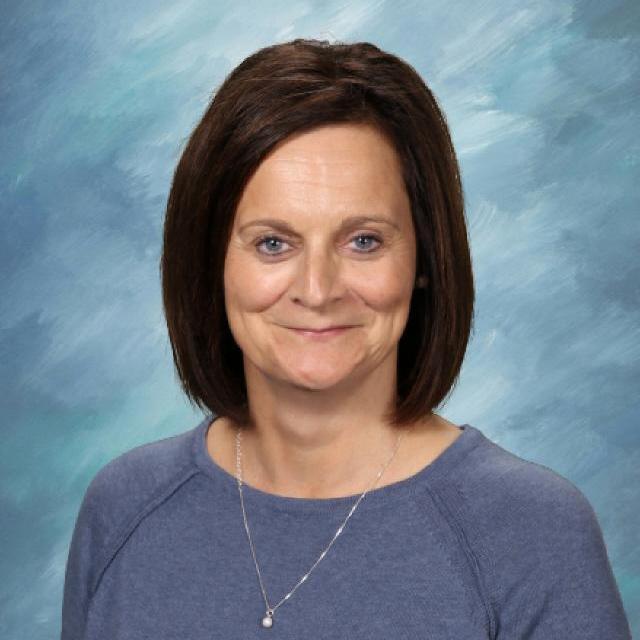 Brenda Haas's Profile Photo