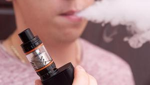 Vaping Information for Parents Featured Photo