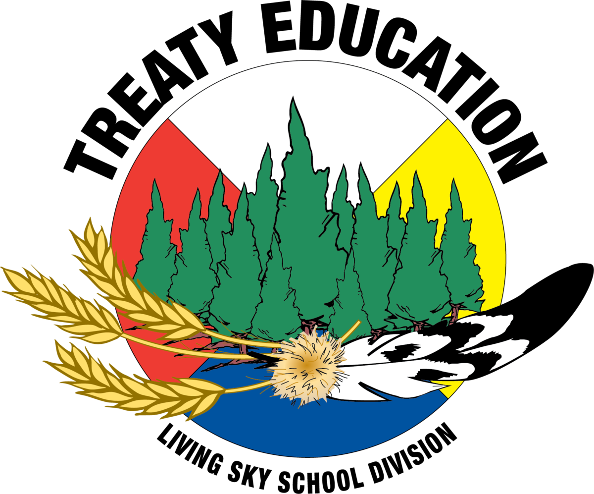 Treaty Education - LSKYSD