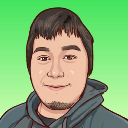 Justin Martin's Profile Photo