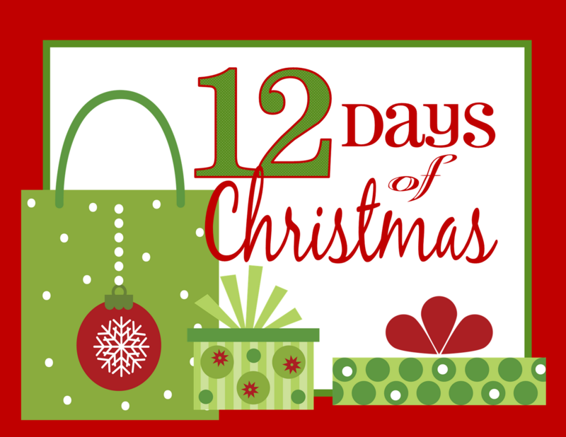 GLH's 12 Days of Christmas Featured Photo