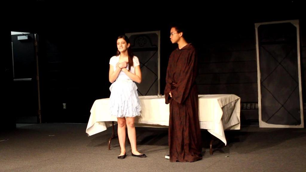Romeo and Julie