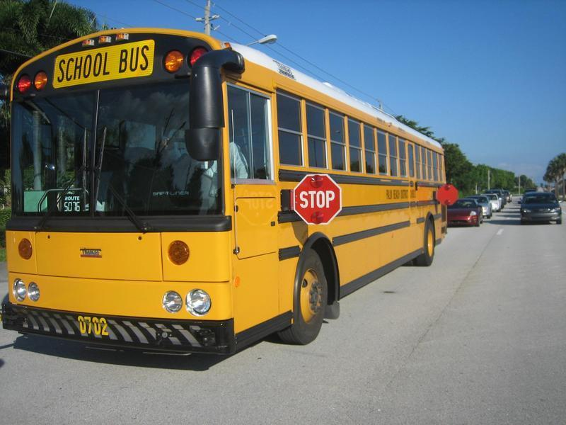 School Bus Routes for 2020-2021 Featured Photo