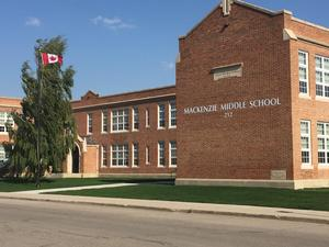 MacKenzie Middle School