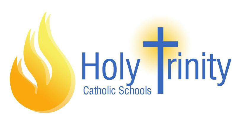 Holy Trinity School Division Faith Day Makes Meaningful Connections Featured Photo