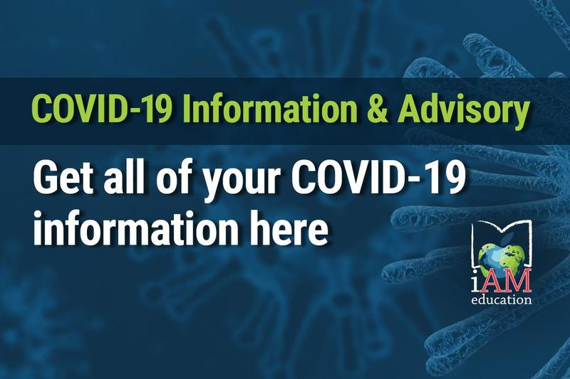 COVID-19 Information and Advisory. Get all of your COVID-19 information here. Avon Maitland DSB logo.