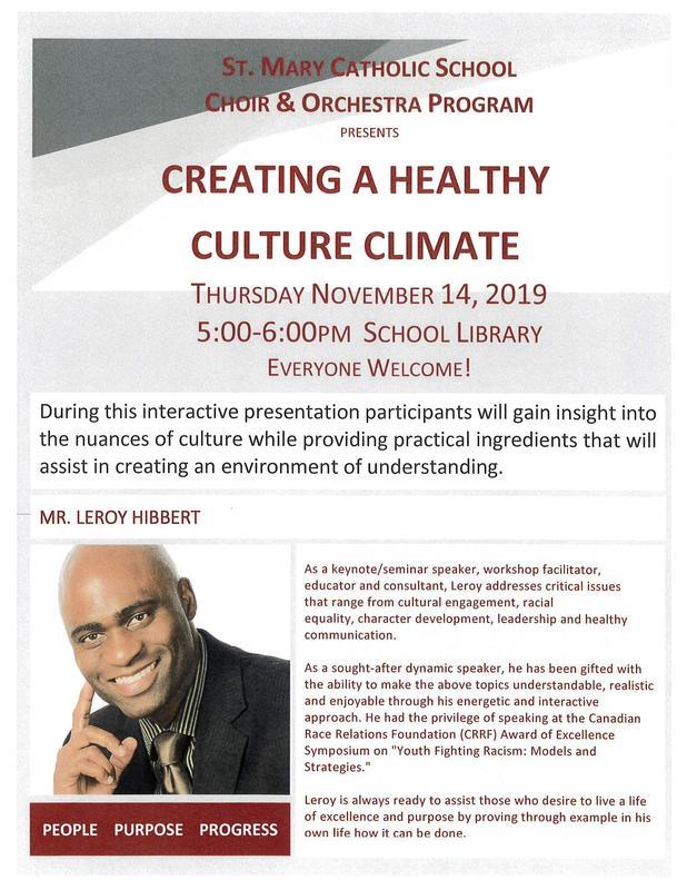 Leroy Hibbert Poster