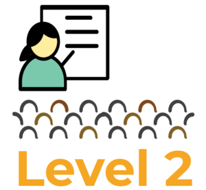 Return to Level 2 - Face-to-Face Learning Featured Photo