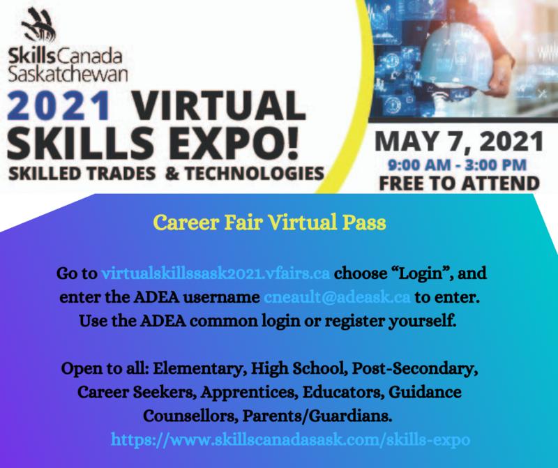 2021virtual skills