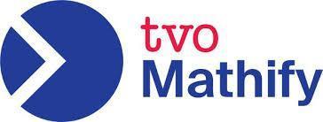 TVO Mathify Logo