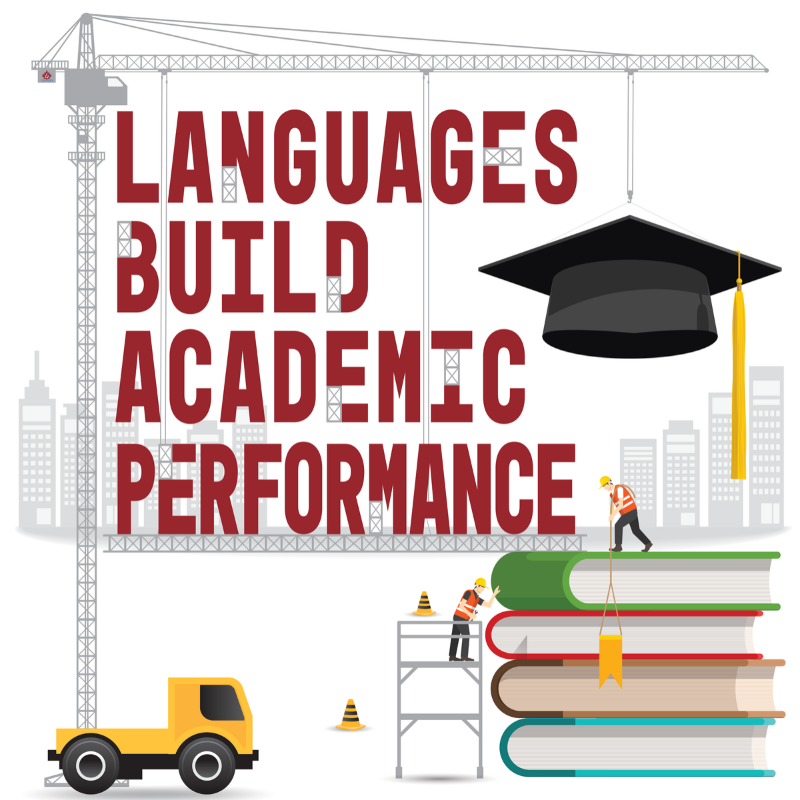 Languages Build Academic Performance