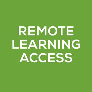 CCS Remote Learning Website Featured Photo