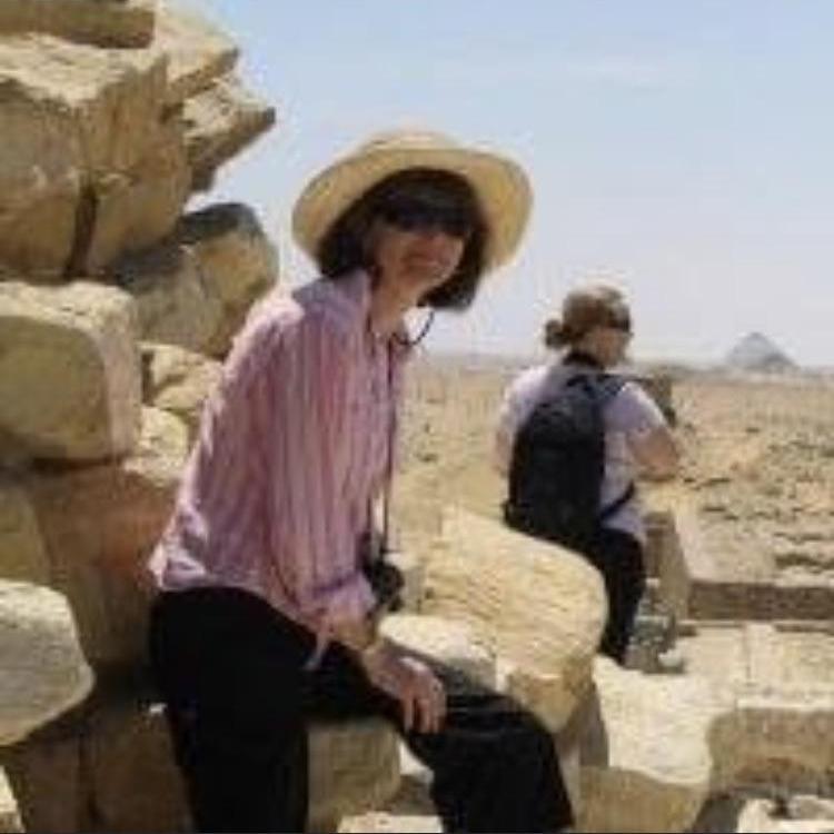 Deanna McNish's Profile Photo