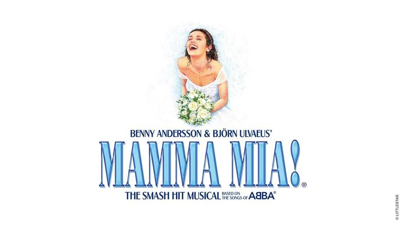 Musical: Mama Mia Featured Photo
