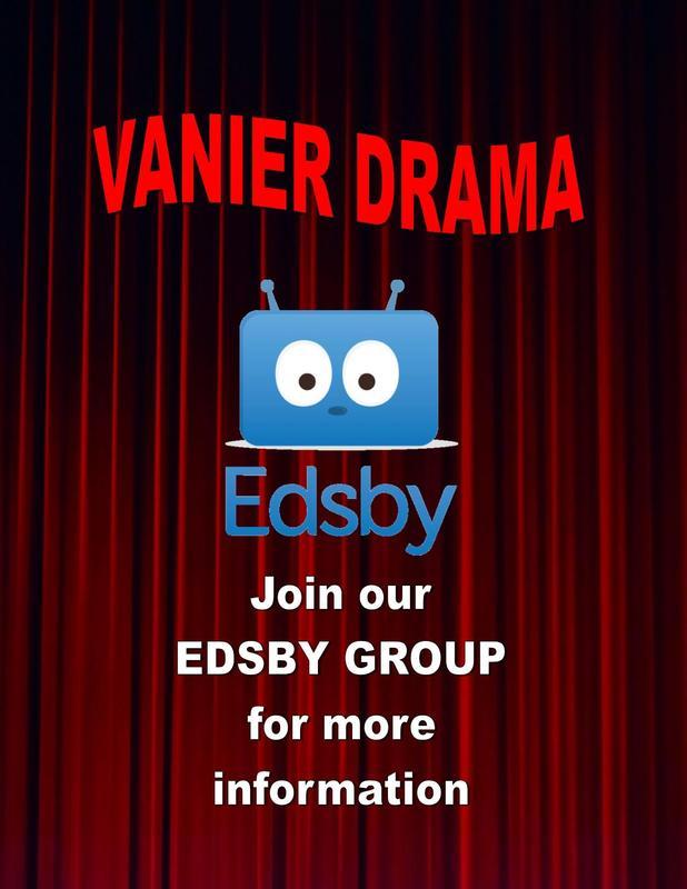 Vanier Drama Group Featured Photo