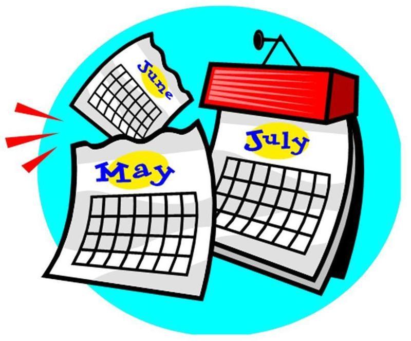 Now Available 2020-2021 Kindergarten School Calendars Featured Photo