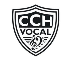 CCH Vocal Logo