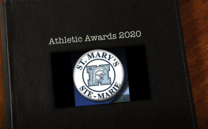 Athletic Awards at SMHS 2020
