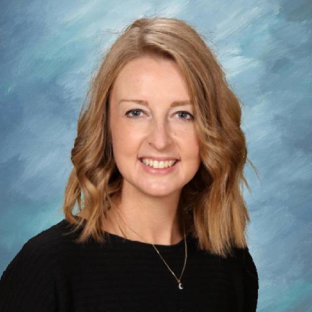 Leah Johnston's Profile Photo