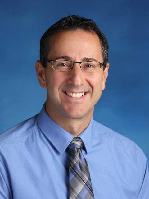 John Marinelli, Principal