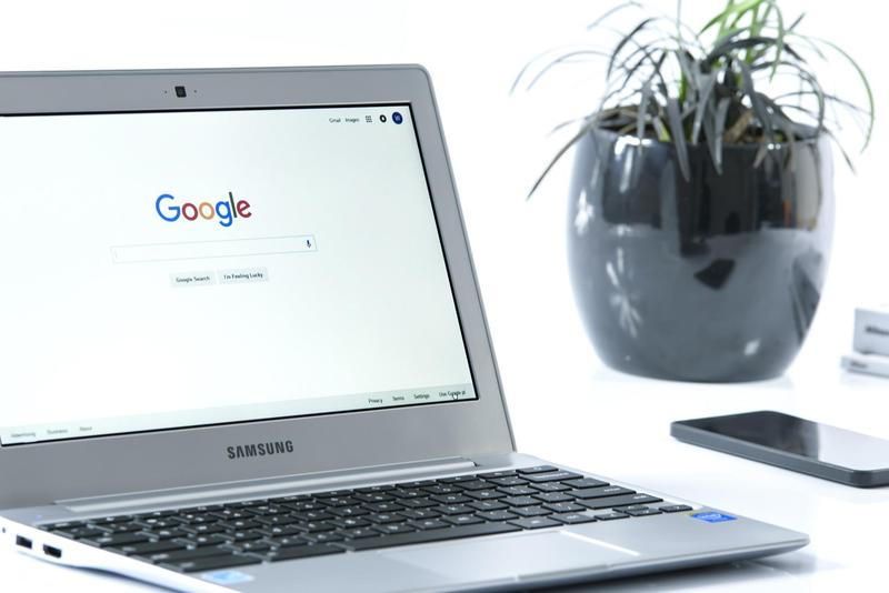 1:1 Chromebook Information Featured Photo